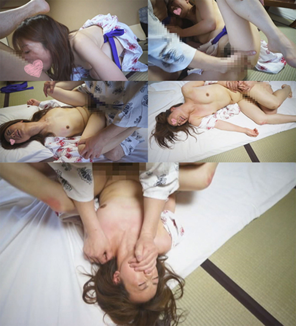 【個撮/温泉妻】行きつけ病院の看護婦長37歳はソソる完熟美脚!日帰り温泉で口説いてバックで突くとシーツをつかんで悶絶